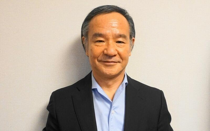 プライマリーファーマシー代表取締役の山村 真一さん